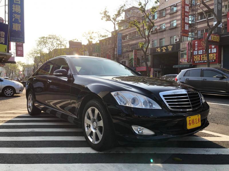 名揚汽車Benz 35萬_210412_2