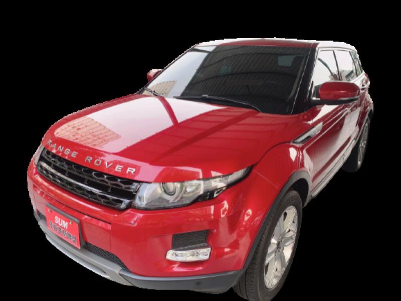 Land Range Rover