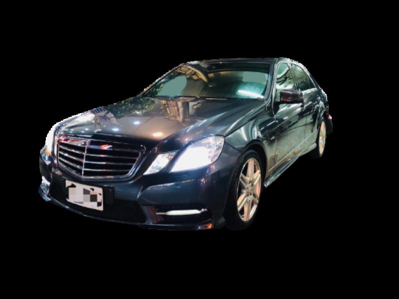 Mercedes-Benz W212 E250